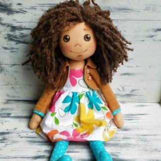 Кукла Ани Грета