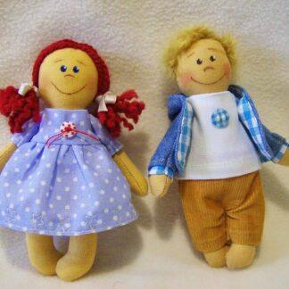 Кукличка Грета