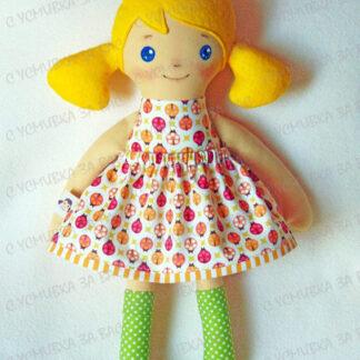 Кукла за бебета Грета