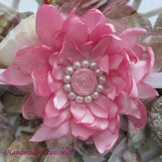 лента розов сладкиш