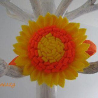 диадема слънце