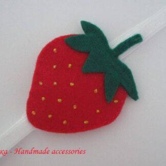 лента ягодка