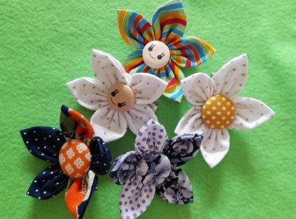фиба/шнолка цвете